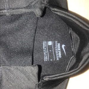 Nike pro hyperwarm